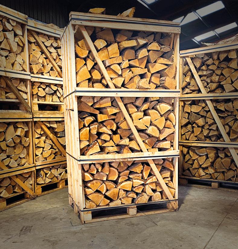 kiln dried firewood, ash, oak, beech logs firewood