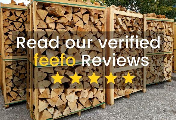 Cozilogs kiln dried firewood logs reviews